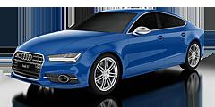 S7 Sportback (4G/Facelift) 2014