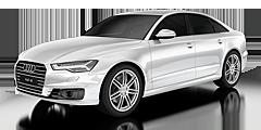 A6 (4G/Facelift) 2014 - 2018
