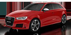RS3 Sportback (8V) 2015 - 2017