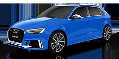 RS3 Sportback (8V/Facelift) 2017