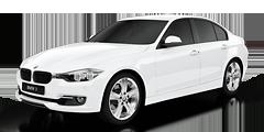 3er Limousine (3L (F30)) 2012 - 2015