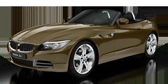 Z4 (Z89/ZR) 2009 - 2013
