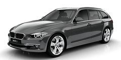 3er Touring (3K (F31)) 2012 - 2015