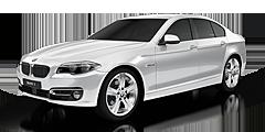 5er (5L (F10/F11)/Facelift) 2013 - 2017
