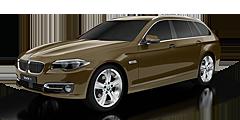 5er Touring (5K (F10/F11)/Facelift) 2013