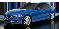 3er Limousine (3L (F30)/Facelift) 2015