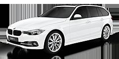3er Touring (3K (F31)/Facelift) 2015
