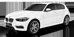 1er Reihe (1K4 (F20)/Facelift) 2015