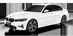 3 Series Sedan (G3L (G20)) 2019