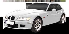 Z3 Coupé (R/C) 1997 - 2002
