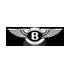 Alufelgen in Bentley