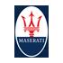 Alufelgen in Maserati
