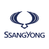 Alufelgen in Ssangyong