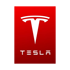 Alufelgen in Tesla