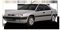Xantia (X2) 1997 - 2001