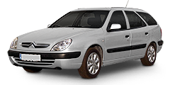 Xsara Break (N*.../Facelift) 2000 - 2005