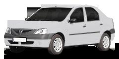 Dacia Logan (SD/SR) 2005 - 2007 1.4