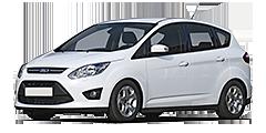Ford C-Max (DXA) 2010 - 2015 1.6 LPG
