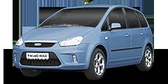 C-Max (DM2/Facelift) 2007 - 2010