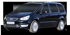 Galaxy (WA6/Facelift) 2010 - 2015