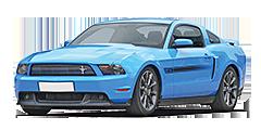 Mustang (T82/T85/Facelift) 2009 - 2015