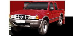 Ranger (2 AW) 1999 - 2007