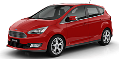 Ford C-Max (DXA/Facelift) 2015 - 1.5 TDCi
