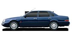 Scorpio (GFR/GGR/GNR) 1995 - 1998