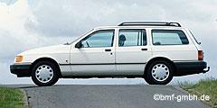Sierra Turnier (BNC) 1982 - 1986