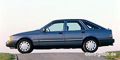 Sierra (GBC) 1982 - 1986