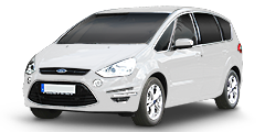 S-Max (WA6/Facelift) 2010 - 2015
