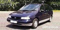 Windstar (A3) 1995 - 2001