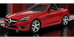 SLC AMG (172/Facelift) 2016