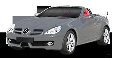 SLK (171/Facelift) 2008 - 2011