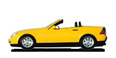 SLK (170) 1996 - 2000