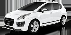 3008 (0U/Facelift) 2013 - 2016