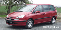 807 (E) 2002 - 2014