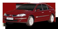 Laguna (G/Facelift) 2004 - 2007