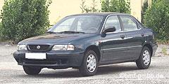 (EG) 1995 - 2001