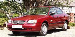 (EG/Facelift) 1995 - 2002