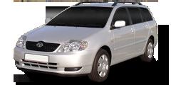 Corolla Kombi (E12) 2001 - 2004