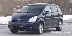 Corolla (R1) 2004 - 2007