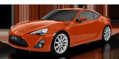 GT 86 (ZN) 2012 - 2016