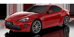 GT 86 (ZN/Facelift) 2016