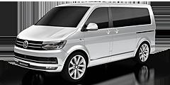 T6 Multivan (7HC) 2015