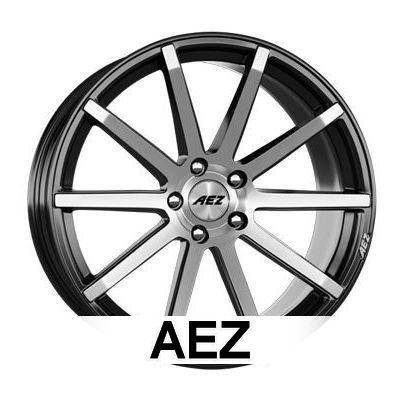 AEZ Straight 8.5x19 ET31 5x110 65.1