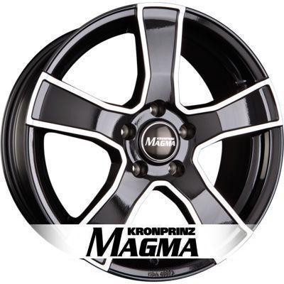 Magma Tezzo 7.5x17 ET45 5x108 70.1