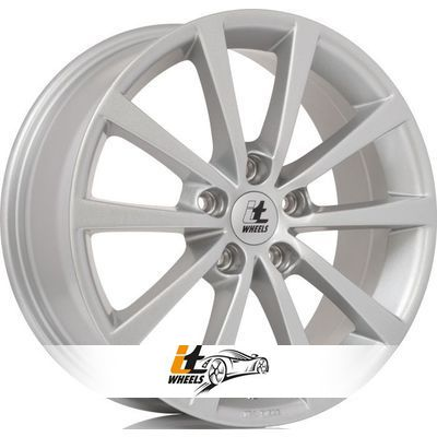IT Wheels Alice 6.5x16 ET45 5x108 74.1