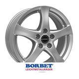 Borbet F 6x15 ET35 4x100 64