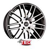 TEC Speedwheels GT1 7x16 ET35 4x100 64